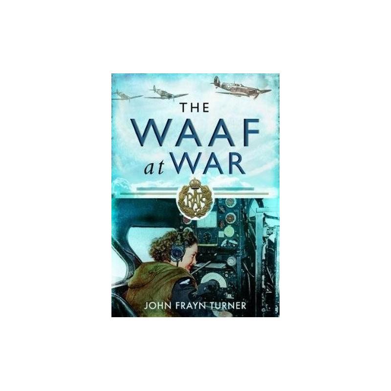 World War Two - Creation of the WAAF