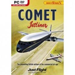 COMET JETLINER  (Add-on for Microsoft Flight Simulator X & 2004)